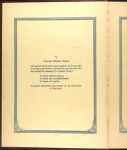 Page 8, 1921 Edition, Drury University - Souwester Yearbook (Springfield, MO) online yearbook collection