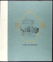 Page 11, 1926 Edition, Drury University - Souwester Yearbook (Springfield, MO) online yearbook collection
