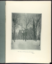 Page 13, 1926 Edition, Drury University - Souwester Yearbook (Springfield, MO) online yearbook collection