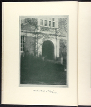 Page 16, 1926 Edition, Drury University - Souwester Yearbook (Springfield, MO) online yearbook collection