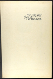 Page 5, 1926 Edition, Drury University - Souwester Yearbook (Springfield, MO) online yearbook collection