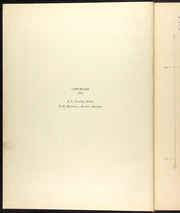Page 6, 1926 Edition, Drury University - Souwester Yearbook (Springfield, MO) online yearbook collection