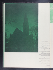 Page 12, 1936 Edition, Drury University - Souwester Yearbook (Springfield, MO) online yearbook collection