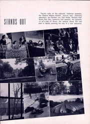 Page 11, 1942 Edition, Drury University - Souwester Yearbook (Springfield, MO) online yearbook collection