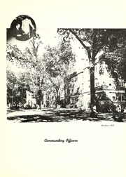 Page 13, 1943 Edition, Drury University - Souwester Yearbook (Springfield, MO) online yearbook collection