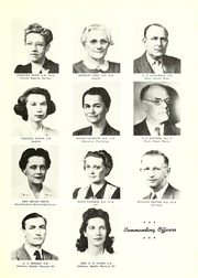 Page 17, 1943 Edition, Drury University - Souwester Yearbook (Springfield, MO) online yearbook collection
