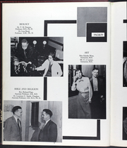 Page 12, 1955 Edition, Drury University - Souwester Yearbook (Springfield, MO) online yearbook collection