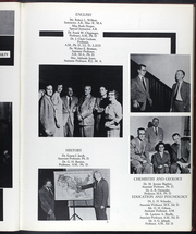 Page 13, 1955 Edition, Drury University - Souwester Yearbook (Springfield, MO) online yearbook collection