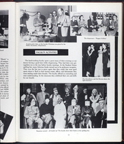 Page 17, 1955 Edition, Drury University - Souwester Yearbook (Springfield, MO) online yearbook collection