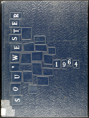 1964 Edition, Drury University - Souwester Yearbook (Springfield, MO)