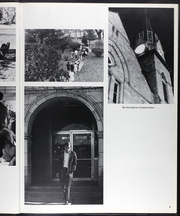 Page 13, 1966 Edition, Drury University - Souwester Yearbook (Springfield, MO) online yearbook collection