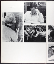 Page 14, 1966 Edition, Drury University - Souwester Yearbook (Springfield, MO) online yearbook collection