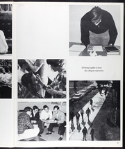Page 15, 1966 Edition, Drury University - Souwester Yearbook (Springfield, MO) online yearbook collection