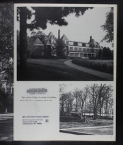 Page 7, 1966 Edition, Drury University - Souwester Yearbook (Springfield, MO) online yearbook collection