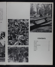 Page 9, 1966 Edition, Drury University - Souwester Yearbook (Springfield, MO) online yearbook collection