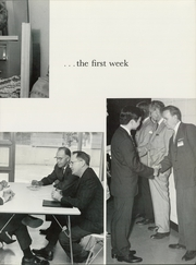Page 15, 1967 Edition, Drury University - Souwester Yearbook (Springfield, MO) online yearbook collection
