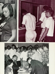 Page 17, 1967 Edition, Drury University - Souwester Yearbook (Springfield, MO) online yearbook collection