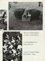Page 9, 1967 Edition, Drury University - Souwester Yearbook (Springfield, MO) online yearbook collection