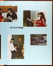 Page 13, 1972 Edition, Drury University - Souwester Yearbook (Springfield, MO) online yearbook collection