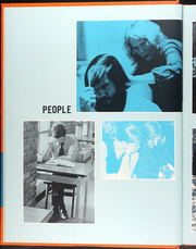 Page 14, 1972 Edition, Drury University - Souwester Yearbook (Springfield, MO) online yearbook collection