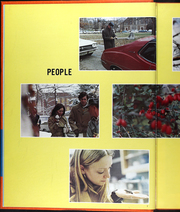 Page 8, 1972 Edition, Drury University - Souwester Yearbook (Springfield, MO) online yearbook collection