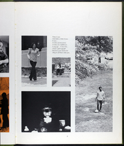Page 13, 1973 Edition, Drury University - Souwester Yearbook (Springfield, MO) online yearbook collection