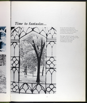 Page 15, 1973 Edition, Drury University - Souwester Yearbook (Springfield, MO) online yearbook collection