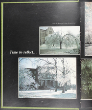 Page 16, 1973 Edition, Drury University - Souwester Yearbook (Springfield, MO) online yearbook collection