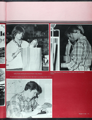 Page 17, 1979 Edition, Drury University - Souwester Yearbook (Springfield, MO) online yearbook collection