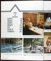 Page 6, 1979 Edition, Drury University - Souwester Yearbook (Springfield, MO) online yearbook collection