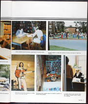 Page 7, 1979 Edition, Drury University - Souwester Yearbook (Springfield, MO) online yearbook collection