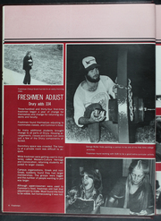 Page 8, 1979 Edition, Drury University - Souwester Yearbook (Springfield, MO) online yearbook collection