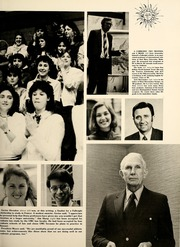 Page 11, 1985 Edition, Drury University - Souwester Yearbook (Springfield, MO) online yearbook collection