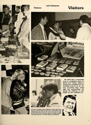 Page 15, 1985 Edition, Drury University - Souwester Yearbook (Springfield, MO) online yearbook collection