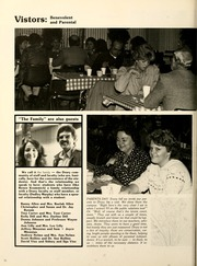 Page 16, 1985 Edition, Drury University - Souwester Yearbook (Springfield, MO) online yearbook collection