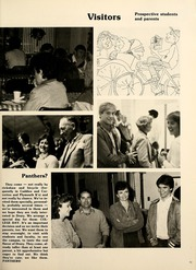 Page 17, 1985 Edition, Drury University - Souwester Yearbook (Springfield, MO) online yearbook collection