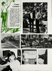 Page 13, 1986 Edition, Drury University - Souwester Yearbook (Springfield, MO) online yearbook collection