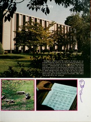 Page 15, 1986 Edition, Drury University - Souwester Yearbook (Springfield, MO) online yearbook collection