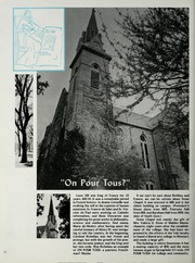 Page 16, 1986 Edition, Drury University - Souwester Yearbook (Springfield, MO) online yearbook collection