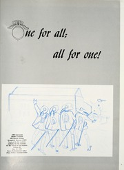 Page 5, 1986 Edition, Drury University - Souwester Yearbook (Springfield, MO) online yearbook collection