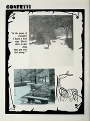 Page 8, 1986 Edition, Drury University - Souwester Yearbook (Springfield, MO) online yearbook collection