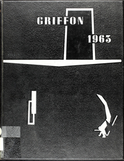 Page 1, 1963 Edition, Missouri Western State University - Griffon Yearbook (St Joseph, MO) online yearbook collection