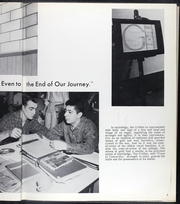 Page 11, 1963 Edition, Missouri Western State University - Griffon Yearbook (St Joseph, MO) online yearbook collection