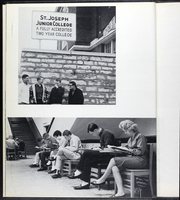 Page 12, 1963 Edition, Missouri Western State University - Griffon Yearbook (St Joseph, MO) online yearbook collection