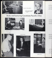 Page 14, 1963 Edition, Missouri Western State University - Griffon Yearbook (St Joseph, MO) online yearbook collection