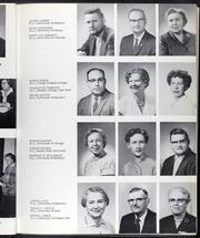 Page 15, 1963 Edition, Missouri Western State University - Griffon Yearbook (St Joseph, MO) online yearbook collection