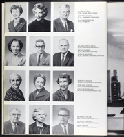 Page 16, 1963 Edition, Missouri Western State University - Griffon Yearbook (St Joseph, MO) online yearbook collection