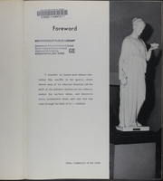 Page 5, 1963 Edition, Missouri Western State University - Griffon Yearbook (St Joseph, MO) online yearbook collection