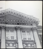 Page 7, 1963 Edition, Missouri Western State University - Griffon Yearbook (St Joseph, MO) online yearbook collection