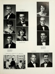 Page 11, 1966 Edition, Missouri Western State University - Griffon Yearbook (St Joseph, MO) online yearbook collection